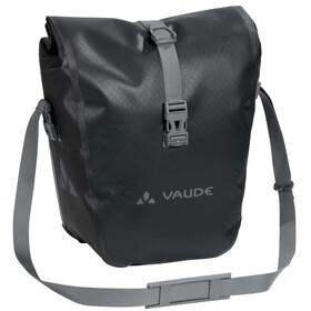 VAUDE Aqua Front - Sac porte-bagages - noir